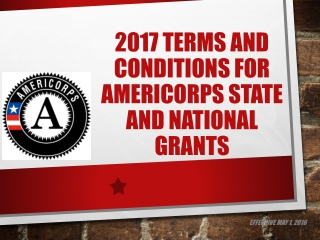americorps grievance procedures