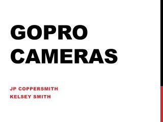 GoPro Cameras