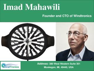 Imad Mahawili