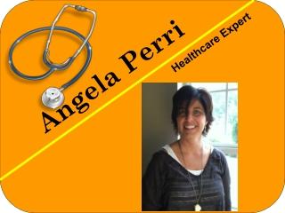 Angela Perri