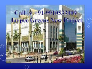 Trustworthy Resale flats in Jaypee Greens