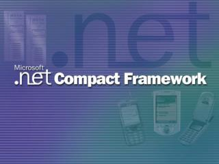 Platform Architecture    Mike Zintel Development Manager  Compact Framework Microsoft Corporation