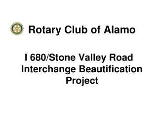 Rotary Club of Alamo