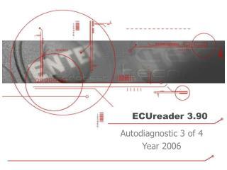 ECUreader 3.90