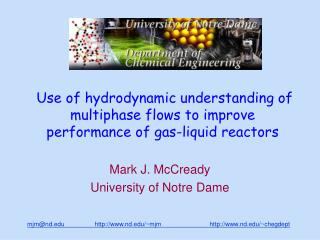 Use of hydrodynamic understanding of multiphase flows to improve performance of gas-liquid reactors