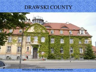 DRAWSKI COUNTY
