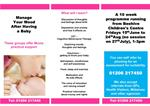 Manage Your Mood After Having a Baby These groups offer Mums practical support