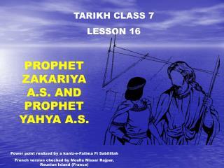 TARIKH CLASS 7 LE SSON 16