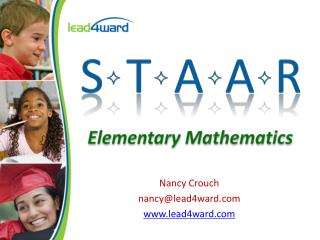 Nancy Crouch nancy@lead4ward.com www.lead4ward.com