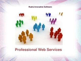 Rudra Innovative Software - best web designing