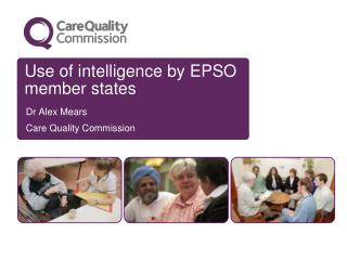 Use of intelligence by EPSO member states