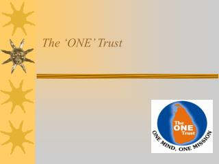 The  ONE  Trust