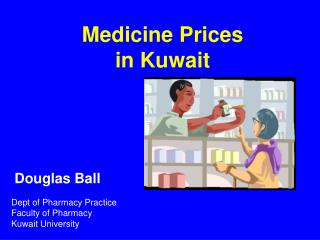 Medicine Prices  in Kuwait