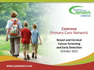 Camrose Primary Care Network