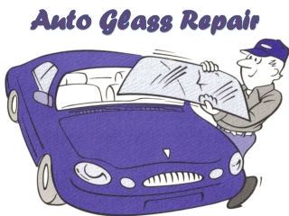 Get your Auto Glass repaired at Los Angeles