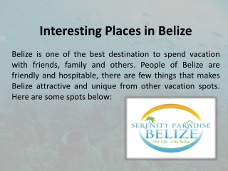 Belize Land for Sale| Property for sale in Belize