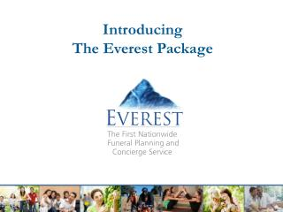 Introducing The Everest Package