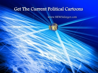 Get The Current Political Cartoons