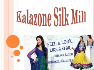buy online salwar kameez in india