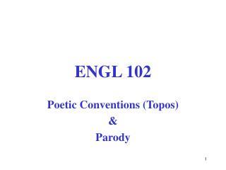 ENGL 102