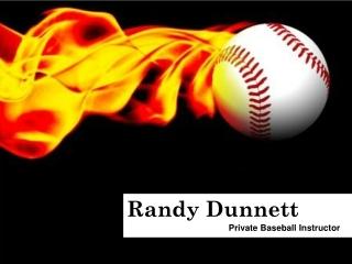 Randy Dunnett