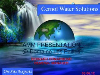 Cernol Water Solutions