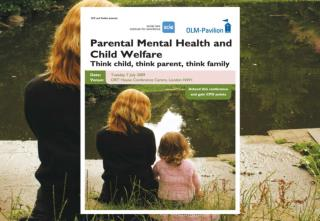 Workshop C: The SCIE Parental Mental Health & Child Welfare Training Resources