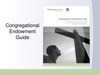 Congregational Endowment Guide