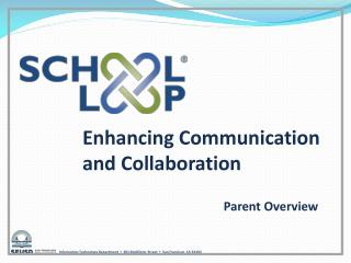 Enhancing Communication and Collaboration