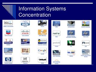 Information Systems Concentration