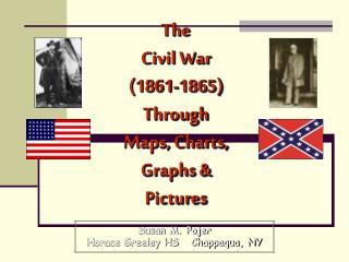 Susan M. Pojer Horace Greeley HS Chappaqua, NY