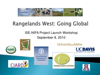 Rangelands of the World