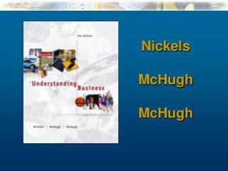 Nickels McHugh McHugh