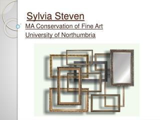 Sylvia Steven