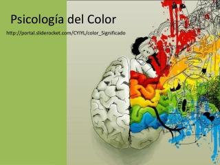 Significado del Color