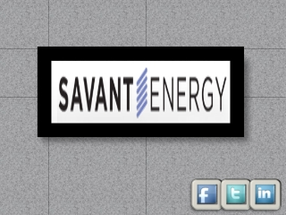 Energy Saving Consultants