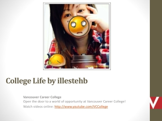 Life at Vancouver Career College on Instagram by illestehb
