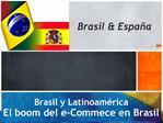 Brasil y Latinoam rica