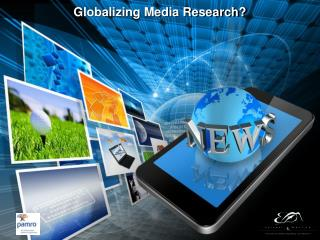 Globalizing Media Research?