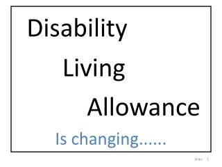 us disability living allowance controversy Disability living allowance is additional money for people who have extra care or mobility needs (problems getting around) as a result of a health condition or disability if you are making a new claim in respect of a child, you can receive between £2265 and £14535 each week.