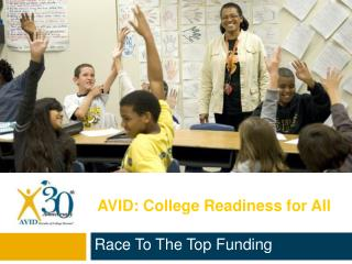 AVID: College Readiness for All