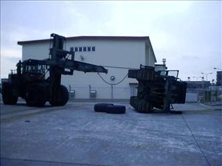 Tactical Engineer Equipment Licensing Program
