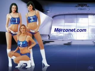 Merconet.com