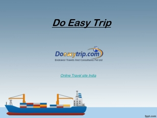 Tour and Travel Agent India