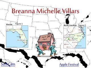 Breanna Michelle Villars