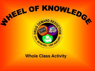 Whole Class Activity