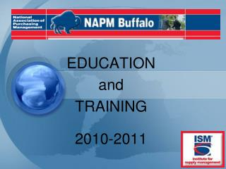 EDUCATION and TRAINING 2010-2011