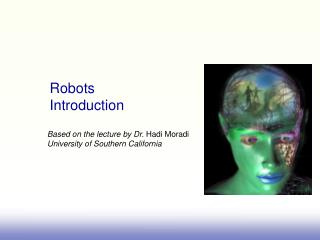 Robots Introduction
