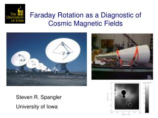 Faraday Rotation as a Diagnostic of Cosmic Magnetic Fields