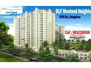 residential  projects in bengaluru, 9810186936 , dlf westend